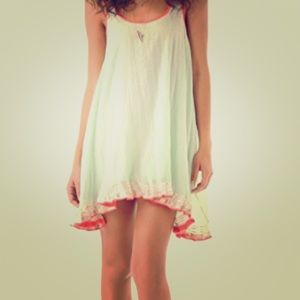 Free People Ariel Dress